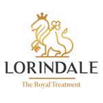 Lorindale logo