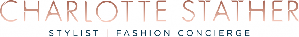 Charlotte Stather Fashion Stylist Logo